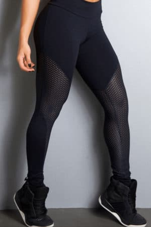 Air Flow Mesh Leggings