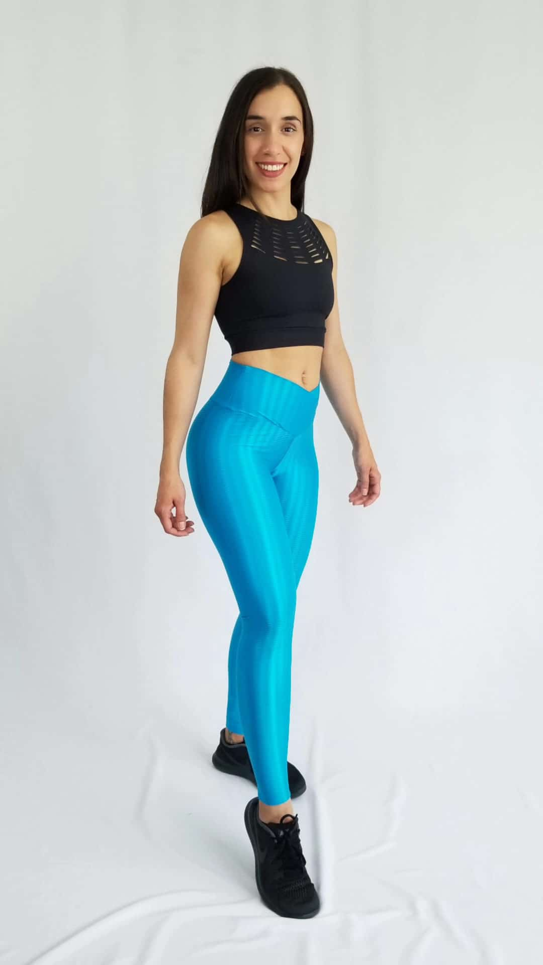 Metallic_Leggings_Light_Blue_photo1