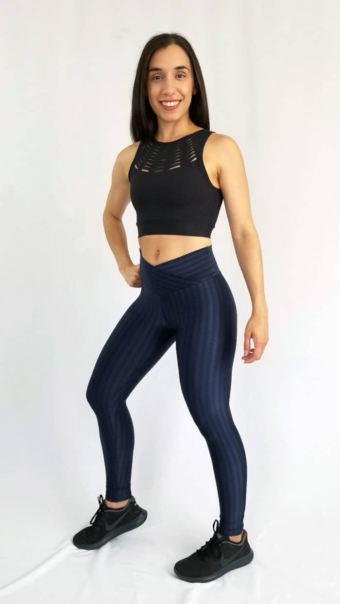 Metallic_Leggings_Navy_Blue_photo4