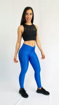 Metallic_Leggings_Royal_Blue_photo3